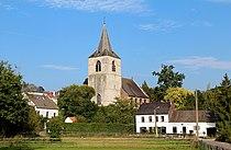 0 Ohain - Quartier de l'église Saint-Etienne (1).JPG