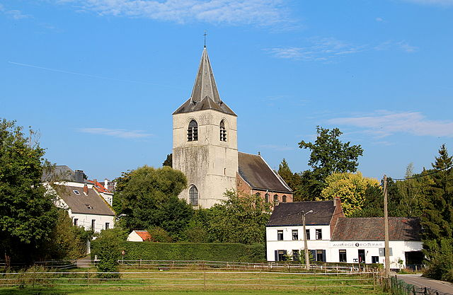 Ohain, Belgium