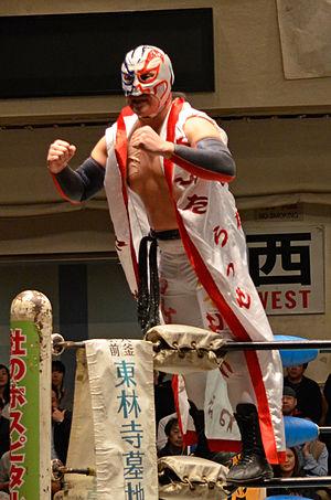 Masaki Okimoto - Image: 1ラッセ