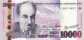 10,000 Armenian dram - 2003 (obverse).png