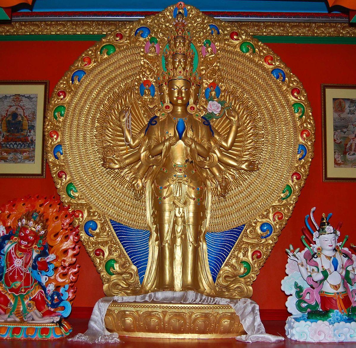 Buddhism: Buddhism/Schools/Vajrayāna