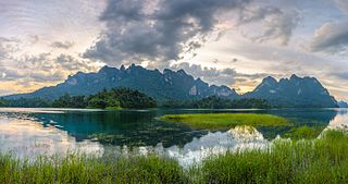 Surat Thani Province Largest province of Thailand
