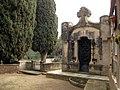 107 Panteó de Maria Esturgó, al cementiri de la Doma.jpg