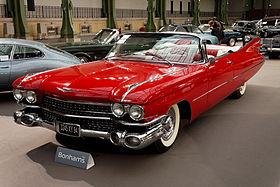 Cadillac Eldorado Wikipedia >> Cadillac Series 62 - Wikipedia