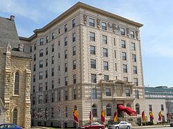 Cecil Apartments Baltimore Md