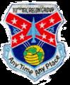 117th Tactical Reconnaissance Group - Legacy Emblem.png