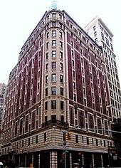 ace hotel wikipedia