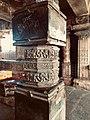 11th 12th century Chaya Someshwara Temple, Panagal Telangana India - 78.jpg