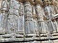 12th century Thousand Pillar temple, Hanumkonda, Telangana, India - 87.jpg