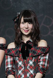 130413 AKB48 at Tokyo Auto Salon Singapore Meet & Greet 2 and Performance (15).jpg