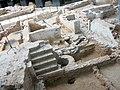 134 Mercat del Born, excavacions arqueològiques de la Ribera.JPG