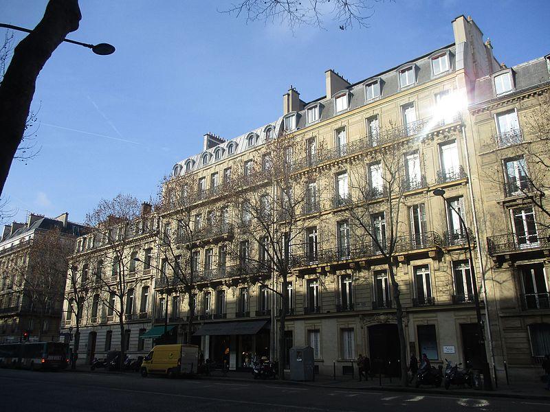 Passeios de natal em Paris