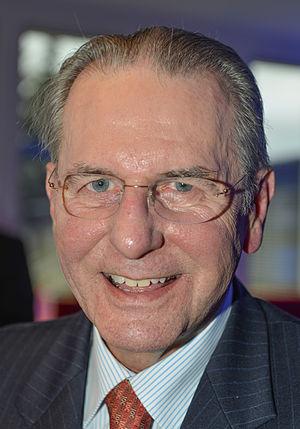 Jacques Rogge - Jacques Rogge