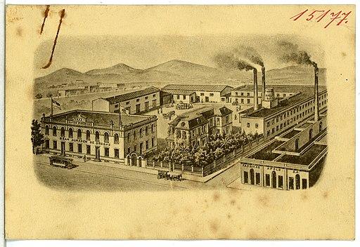 15177-Monterrey-1912-Fabrik Guido Moebius-Brück & Sohn Kunstverlag