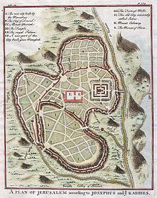 Pool Of Siloam Wikipedia