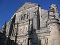 177 Sacra Capilla del Salvador, relleu de la Transfiguració.jpg
