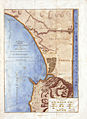 1785 A plan shewing the attack of 27th of November 1781 from Gibraltar.jpg