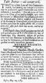 1789 Ralph Inman MassachusettsCentinel May23.png