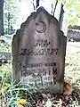 181012 Muslim cemetery (Tatar) Powązki - 49.jpg