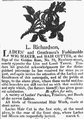 1813 GoldenRose Boston Daily Advertiser March6.png