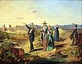 1845 Spitzweg Engländer in der Campagna anagoria.JPG
