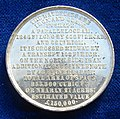 1851 Medal Crystal Palace World Expo London, reverse.jpg