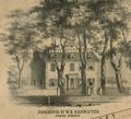 1851 map NewburyportMA byHenryMcIntyre BPL 12847 detail 4.png