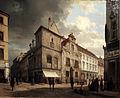 1867 Graeb Das alte Berliner Rathaus anagoria.JPG