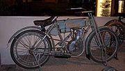 1907 model.