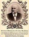 1913 circa AK Geheimer Medizinalrat Professor Dr. med. Jacob Hubert Esser 1843 1925.jpg