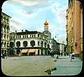 1931. Биржевая площадь и Блюхеровский переулок.jpg