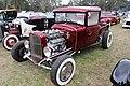 1931 Ford Model A Pickup Pickup (34347597105).jpg