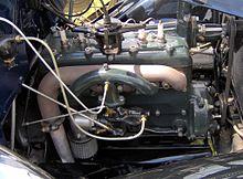 Motor De Cuatro Cilindros En L 237 Nea Wikipedia La