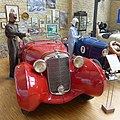 1937 Mercedes-Benz 170 VS Automuseum Dr. Carl Benz, 2014.JPG