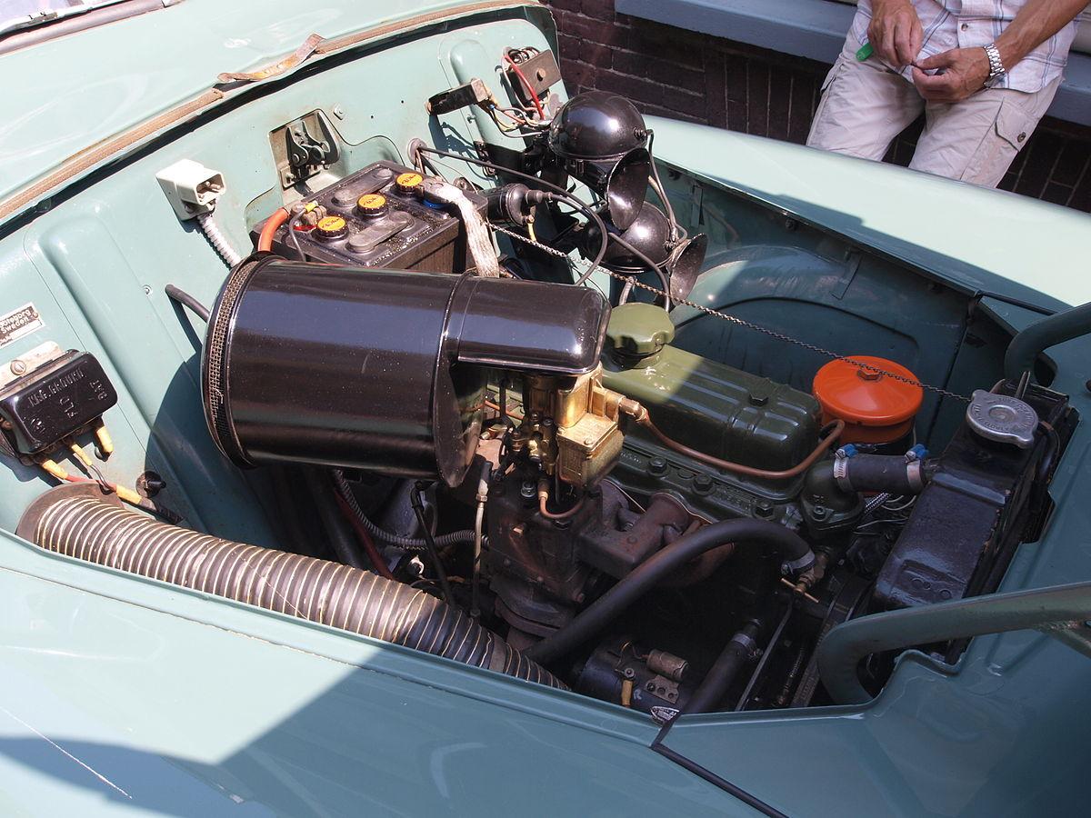 volvo b4b engine wikipedia