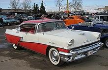 Mercury automobile wikipedia 1956 mercury montclair 4 door hardtop sciox Image collections
