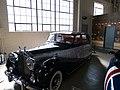 1956 Rolls-Royce Silver Wraith from Arthur (9279287921) (2).jpg
