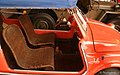 1961 Fiat 500 Jolly - interior (14624734490).jpg