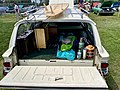 1964 Rambler Classic 660 Cross Country station wagon at 2021 Macungie meet 4of7.jpg