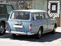 1964 Volvo Amazon P121 5T Kombi Heck.jpg