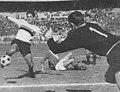1966–67 Serie A - Inter Milan v AC Brescia - Angelo Domenghini and Fabio Cudicini.jpg