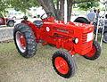 1967 McCormick B275 tractor (12404108403).jpg