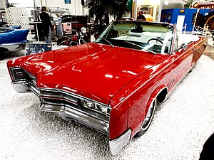 1968 Chrysler 300 Convertible pic4.JPG