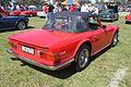 1973 Triumph TR6 (22017050715).jpg
