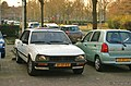 1984 Peugeot 505 GTD Turbo Automatique (13168240165).jpg