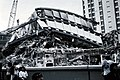1985 Mexico Earthquake - Pina Suarez Apartment Complex.jpg