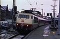 1996 02 20 Film 523882 Neg 18 OG Bf Gleis 1 IC mit 103 194 7.jpg