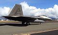 199th Fighter Squadron - Lockheed Martin F-22A LRIP Lot 3 Block 20 Raptor 03-4051.jpg