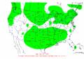 2002-12-04 24-hr Precipitation Map NOAA.png