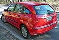 2003 Ford Focus (LR MY03) CL 5-door hatchback (2009-07-17) 02.jpg